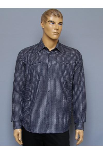 Рубашка А. 2108