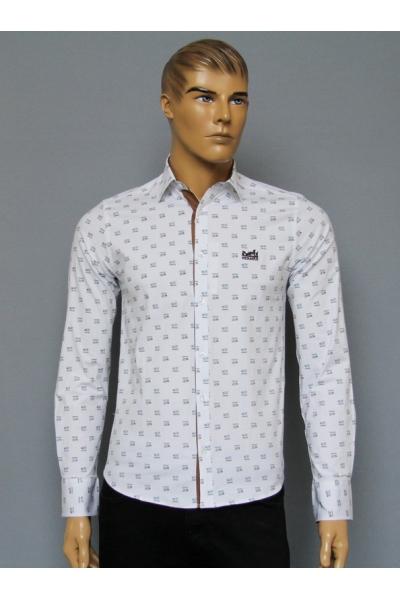 Рубашка А. HS