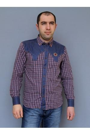 Рубашка А. 0003