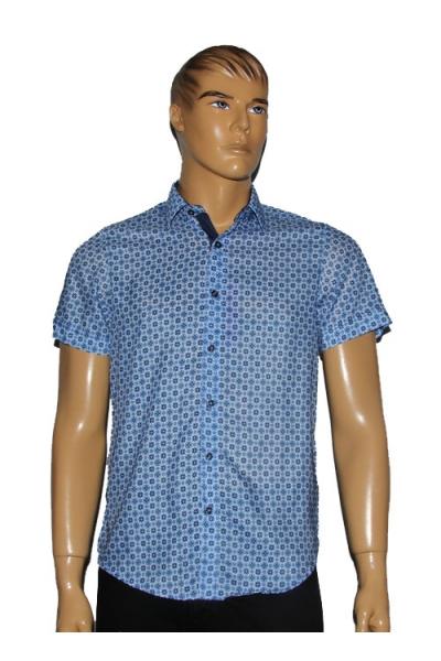 Рубашка Guanto А. 7096