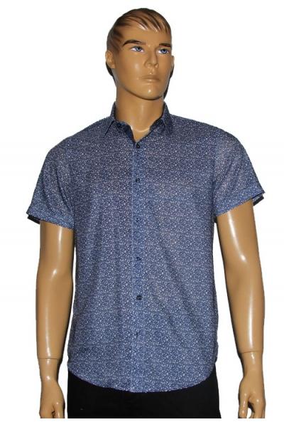 Рубашка Guanto А. 7111