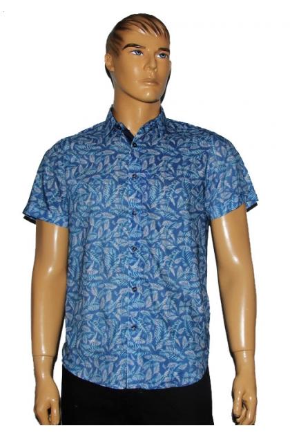 Рубашка Guanto А. 7112