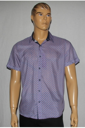 Рубашка Guanto А. 7100