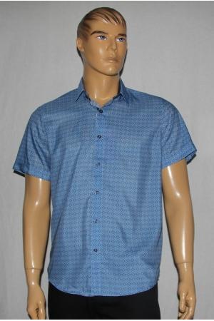 Рубашка Guanto А. 7098