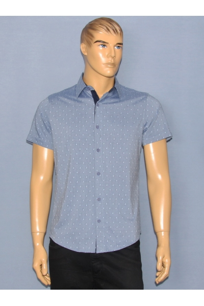 Рубашка Guanto А. 788