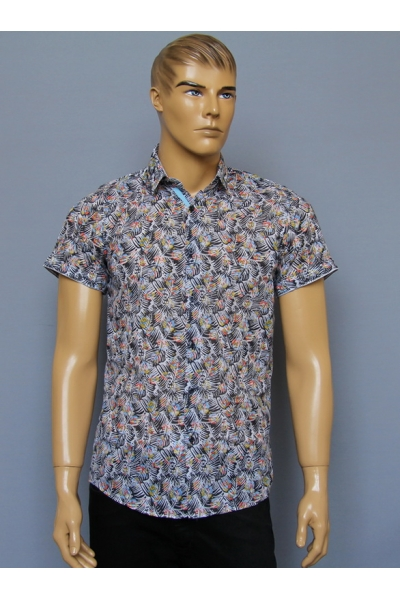 Рубашка А. 8590