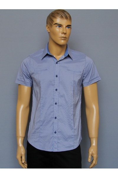 Рубашка А. 752