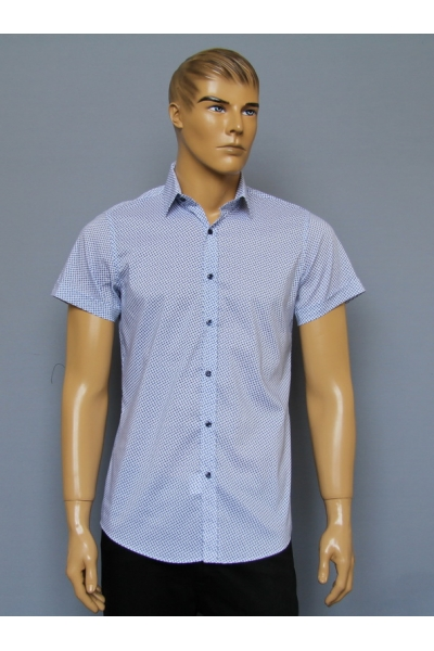 Рубашка А. 8586