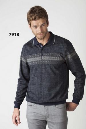 Рубашка поло Caporicco А. 7918