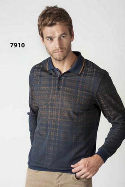 Рубашка поло А. 7910