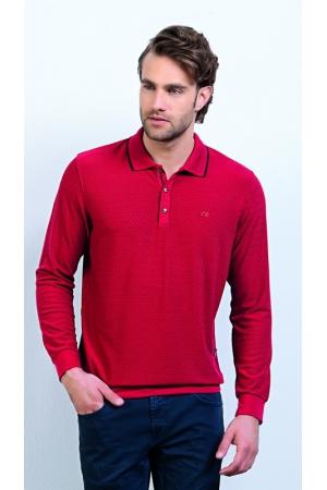 Рубашка поло 7741