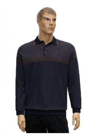 Рубашка поло 7927