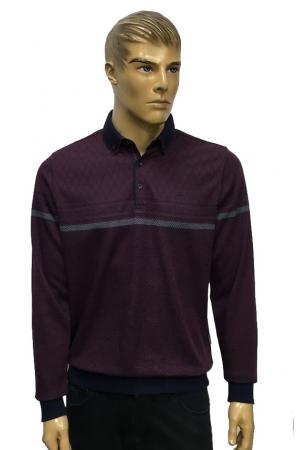 Рубашка поло Caporicco в А. 9019