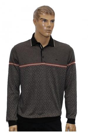 Рубашка поло 9023