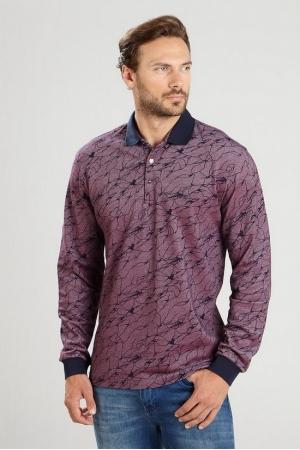 Рубашка поло А. 9083