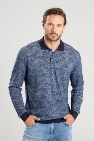 Рубашка поло А. 9091