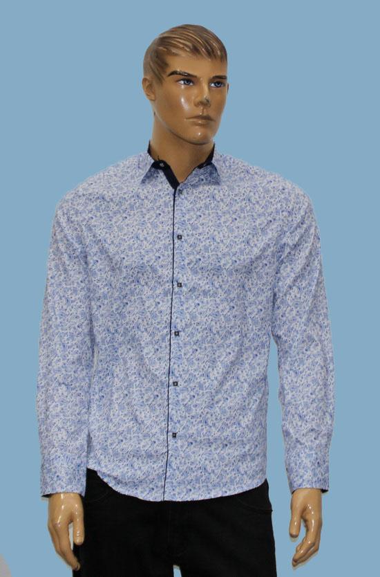 Рубашка INFINTY А. 9012