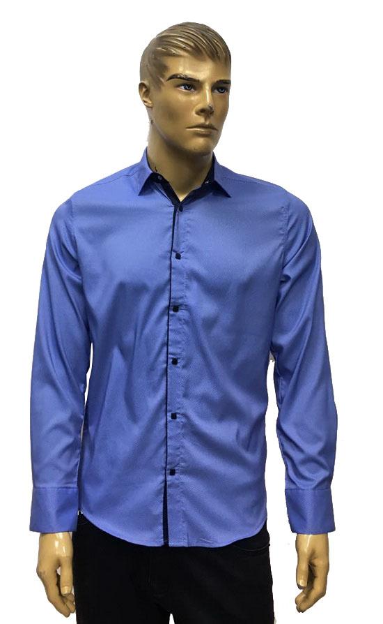 Рубашка INFINTY А. 1236 купить оптом в Москве