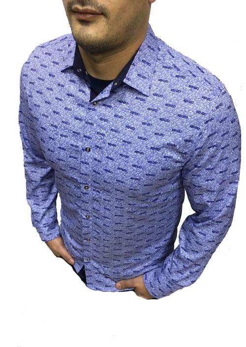 Рубашка INFINTY А. 1457 купить оптом в Москве