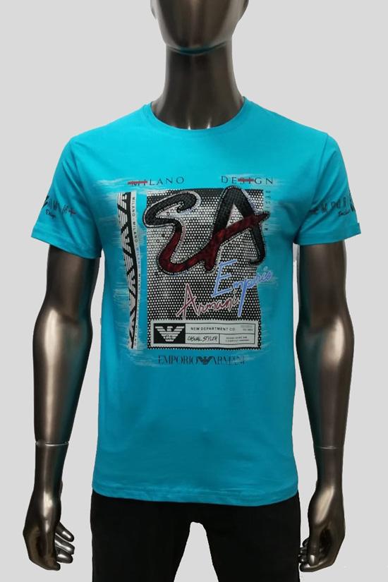 футболка А. 19020