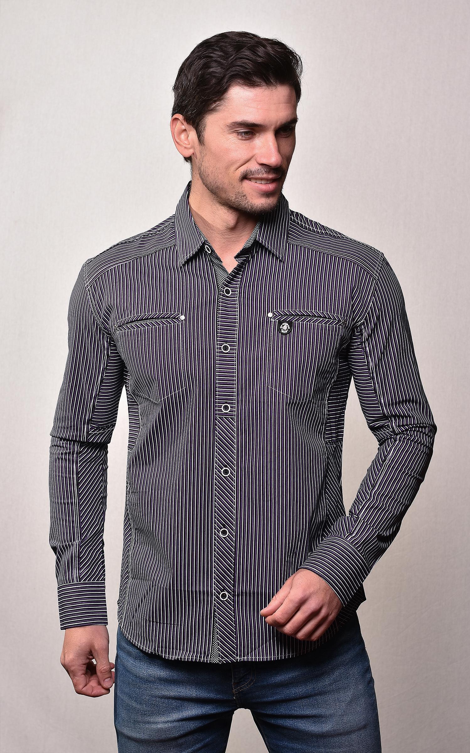 Рубашка 201 БР