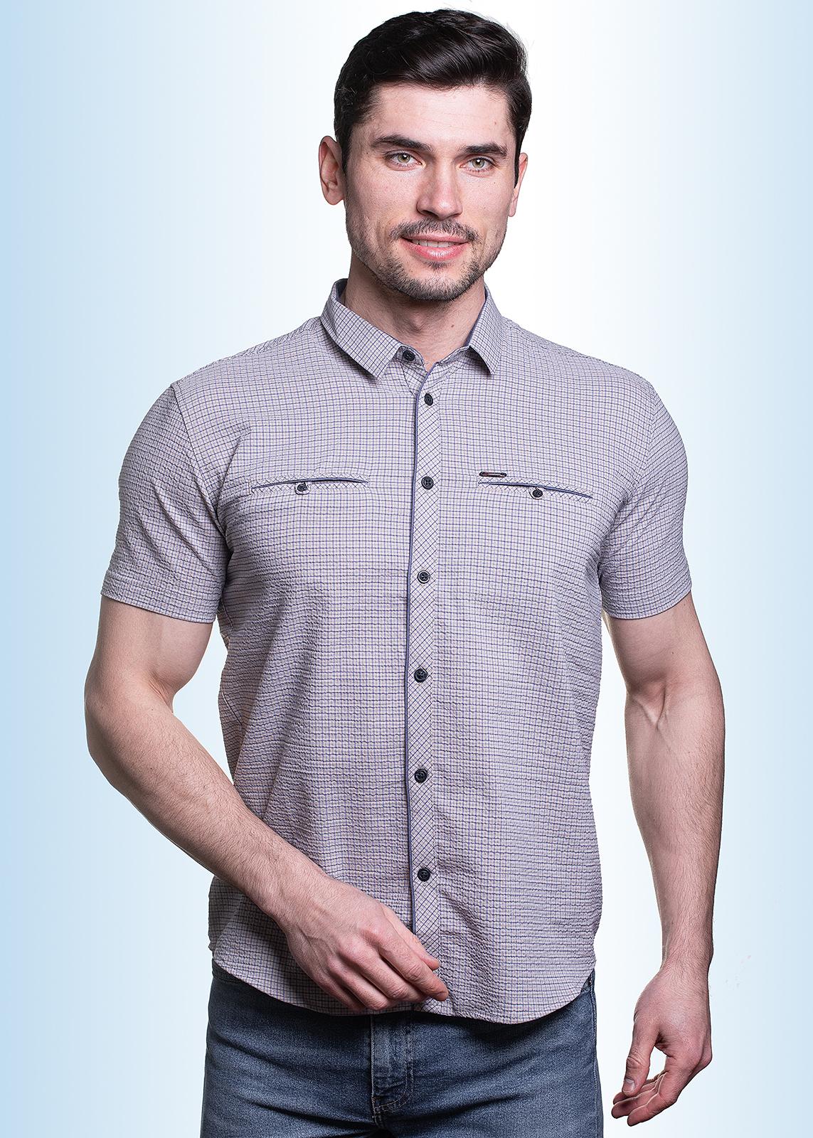 Рубашка Jean Piere 2535 купить оптом в Москве