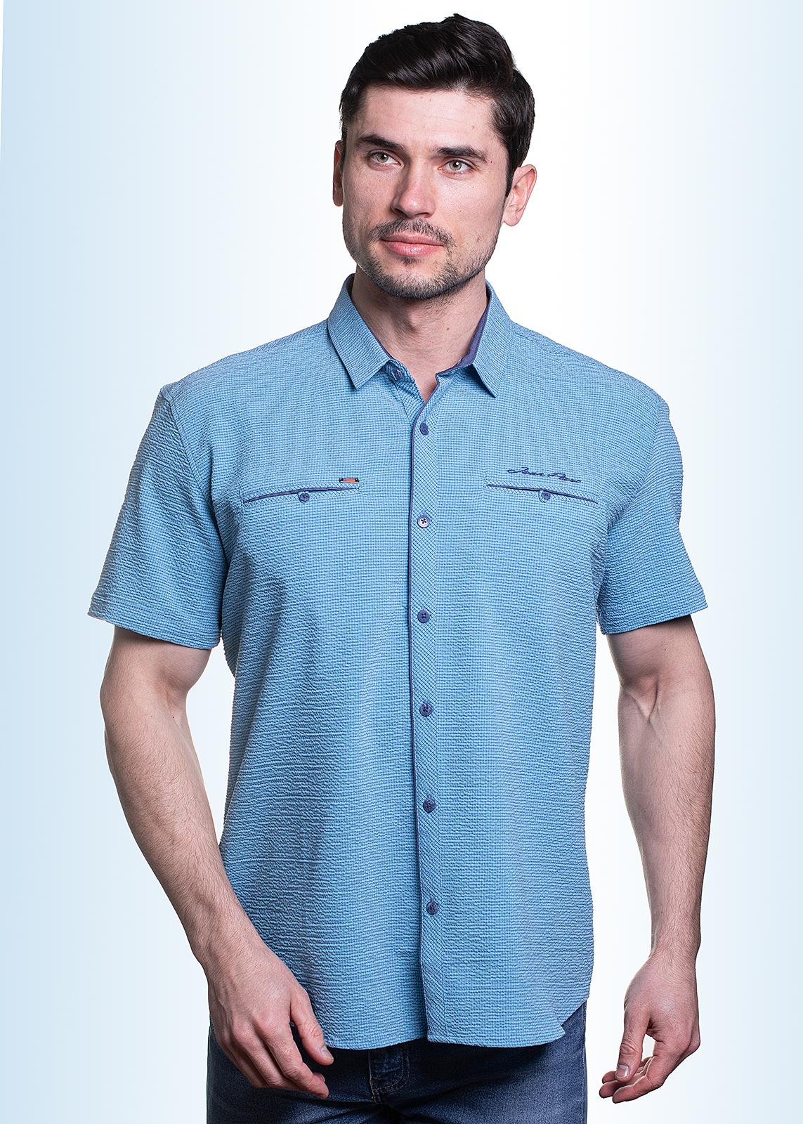 Рубашка Jean Piere 7616 купить оптом в Москве