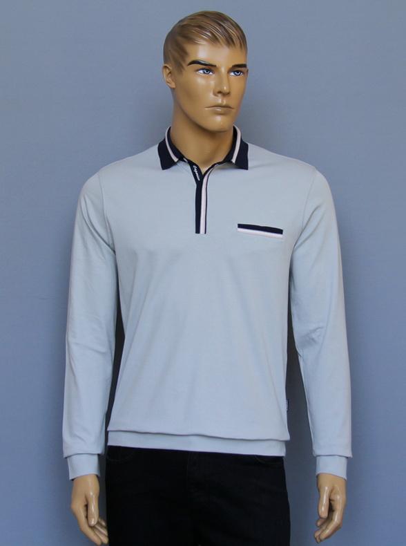 Рубашка поло 7754