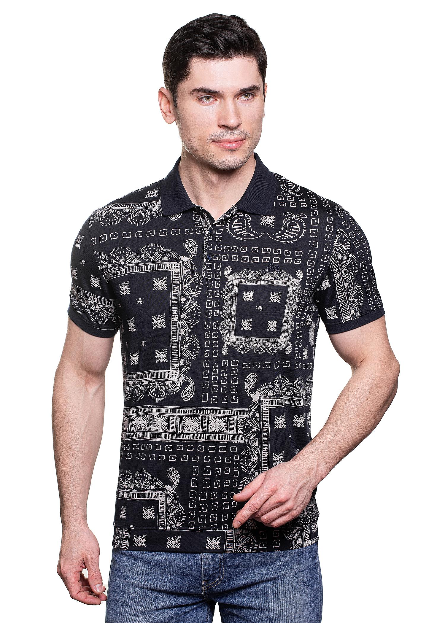 Рубашка поло CAPORICCO А. 8811