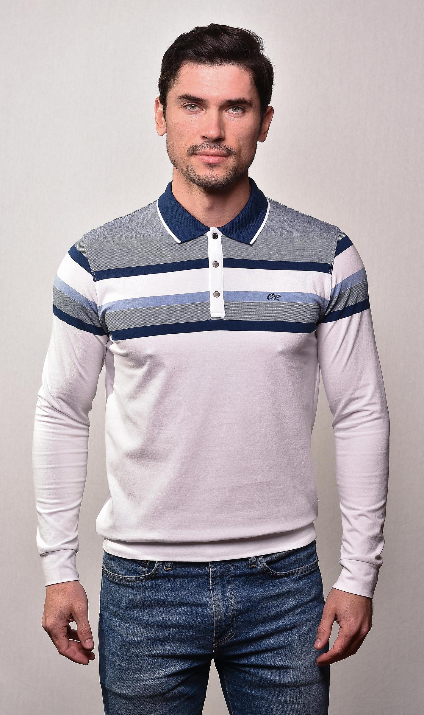 Рубашка поло 9031
