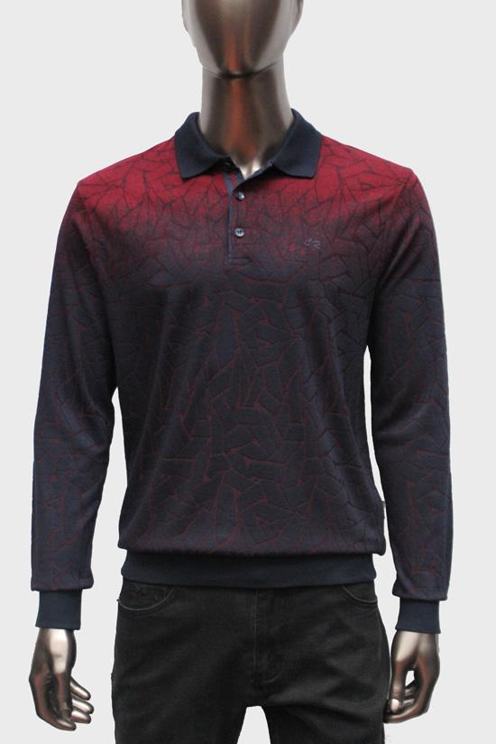 Рубашка поло А. 9140