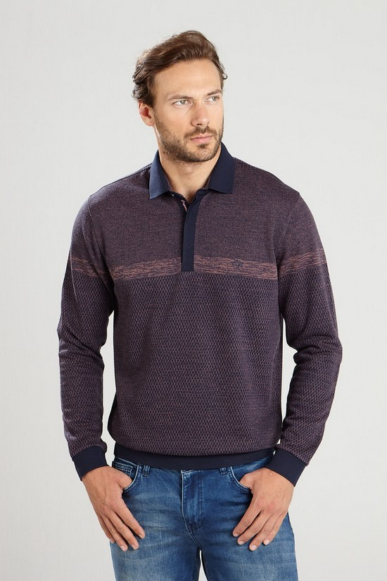 Рубашка поло А. 9142
