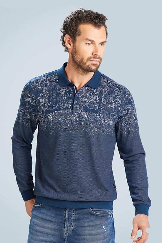 Рубашка поло А. 9180