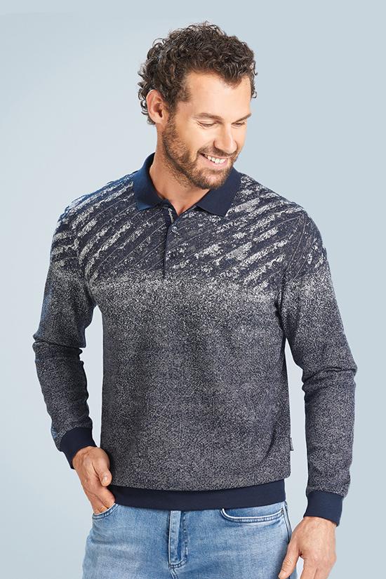 Рубашка поло А. 9200