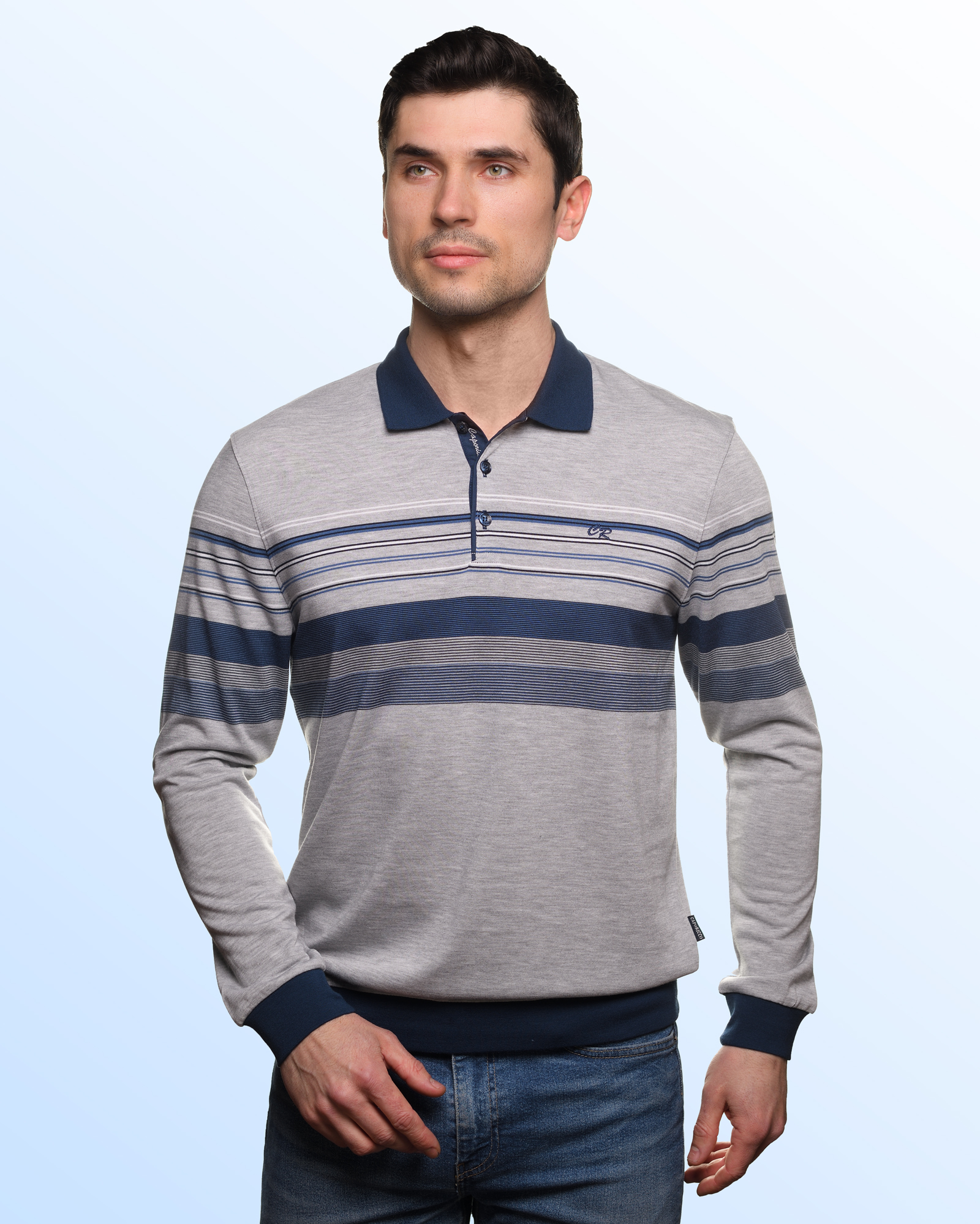 Рубашка поло Caporicco А. 9262