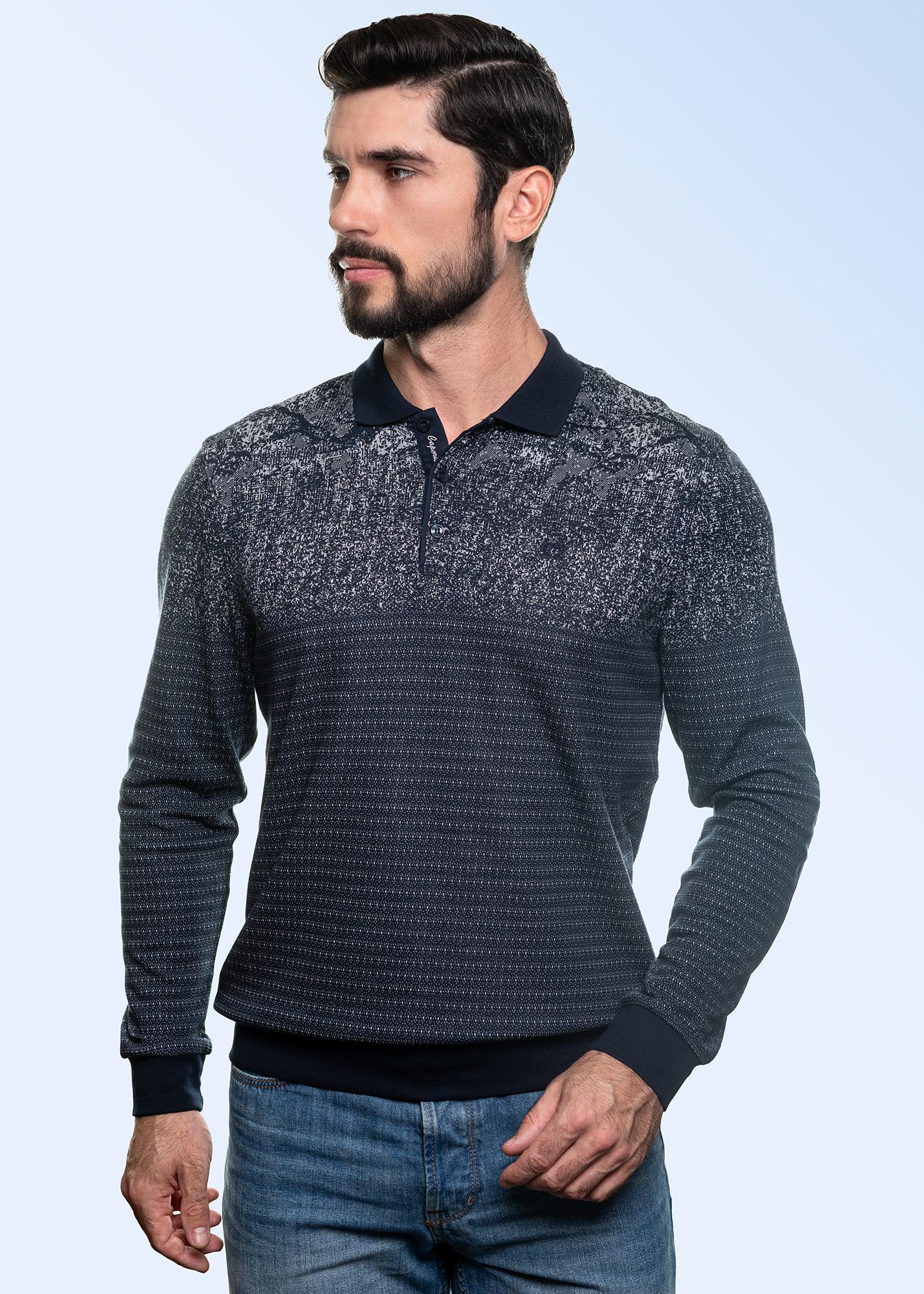 Рубашка поло Caporicco А. 9292