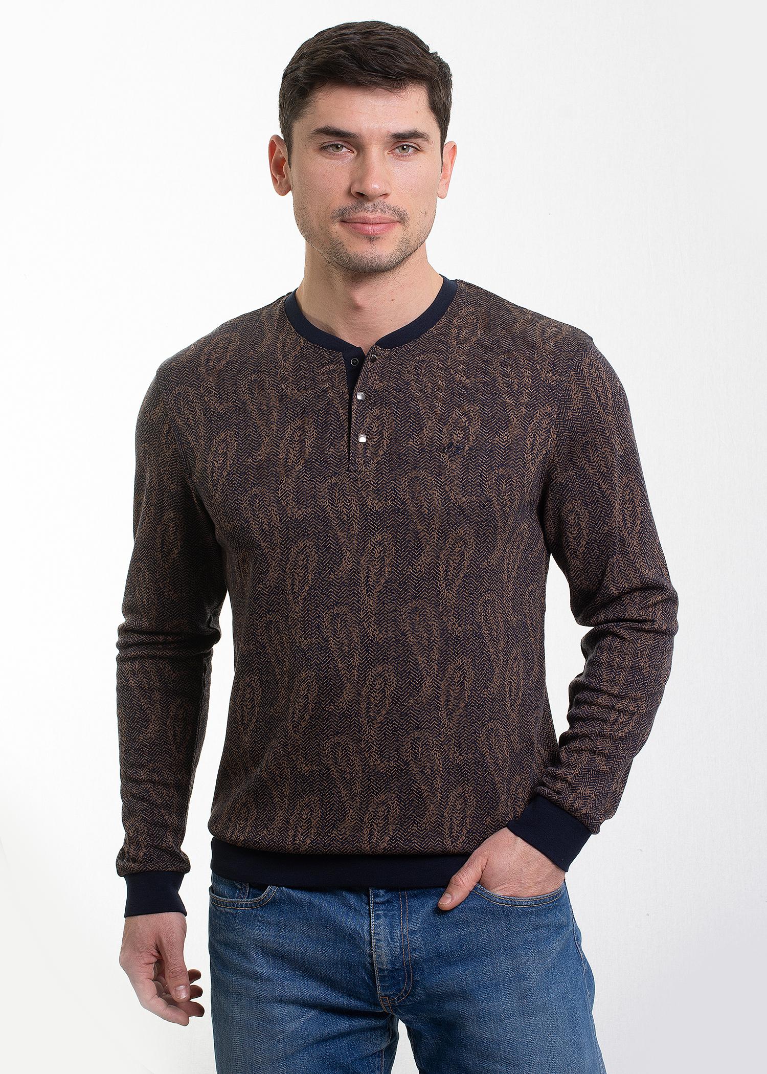 Caporicco Рубашка поло A 9110