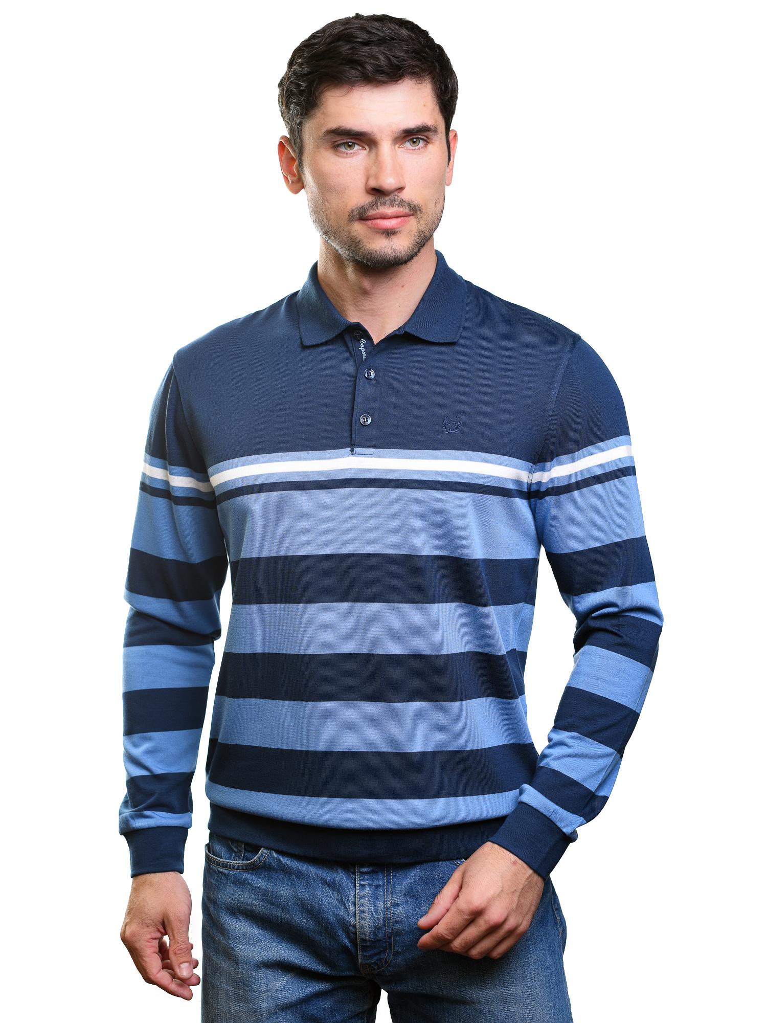 Рубашка поло Caporicco А. 9254