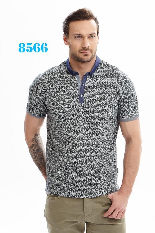 Рубашка поло 8566