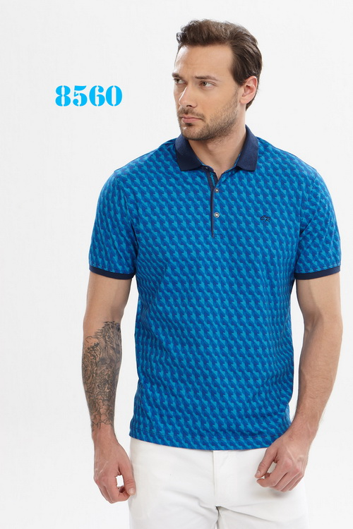 Рубашка поло 8560