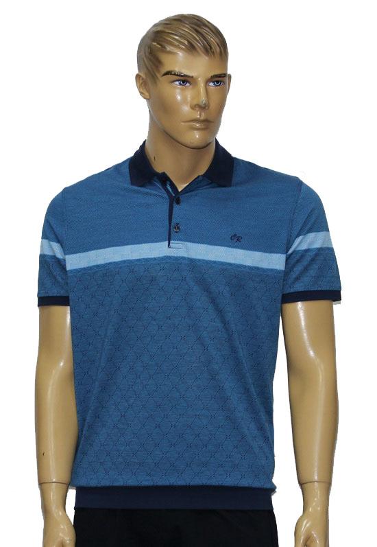 Рубашка поло 8555