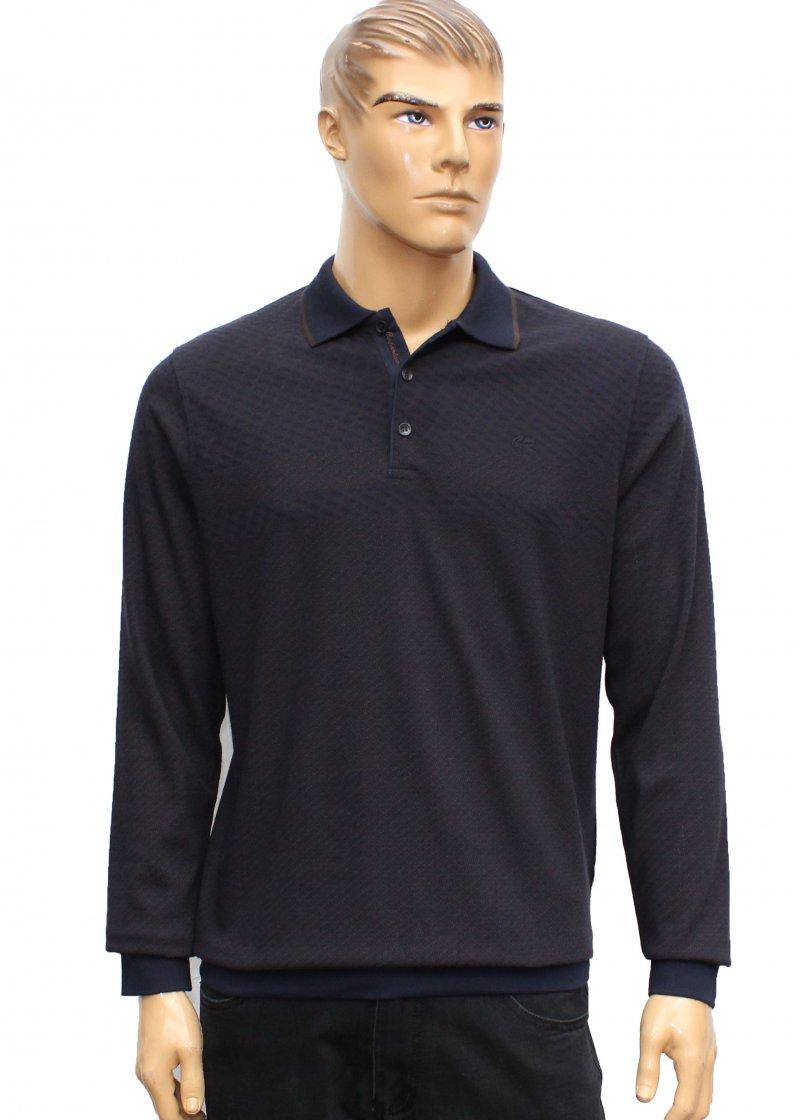 Рубашка поло 9015