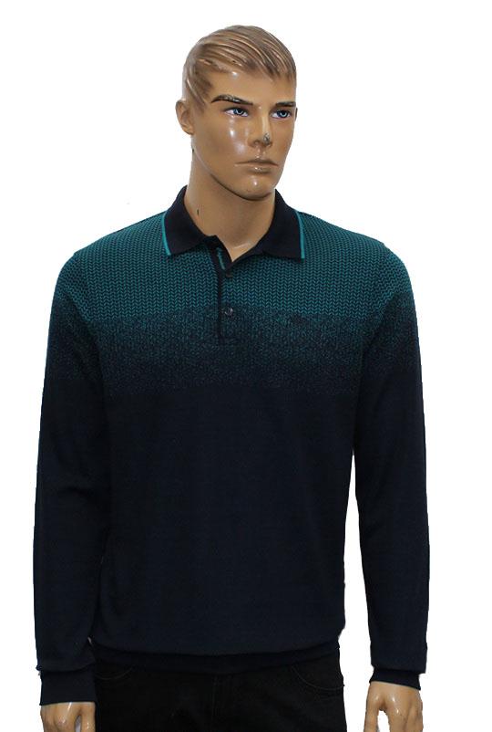 Рубашка поло 9026