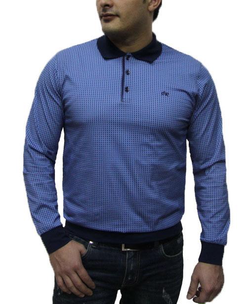 Рубашка поло 7967