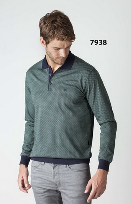Рубашка поло 7938