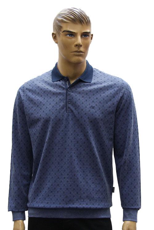 Рубашка поло 7928