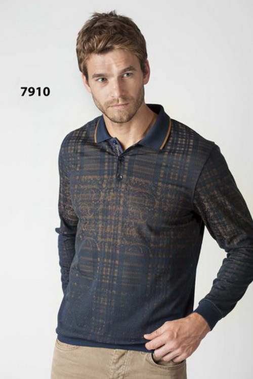 Рубашка поло 7910