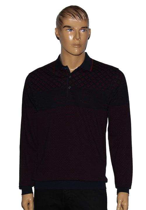 Рубашка поло 7917