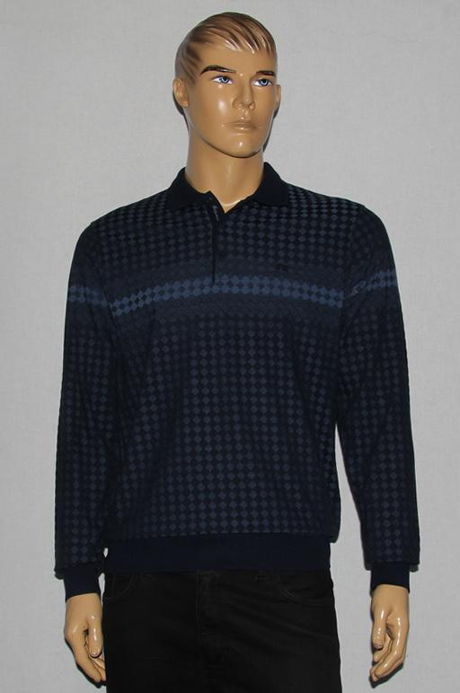 Рубашка поло 7887
