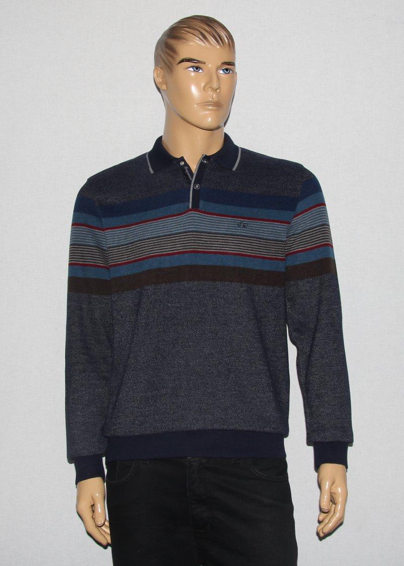 Рубашка поло 7831